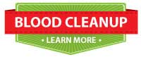 blood cleanup company