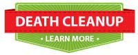 death cleanup company